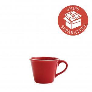 Chroma Red Mug - Vietri | Eataly.com