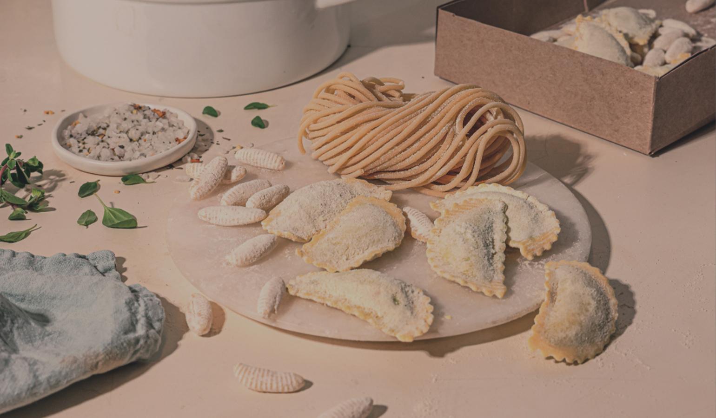 fresh pasta