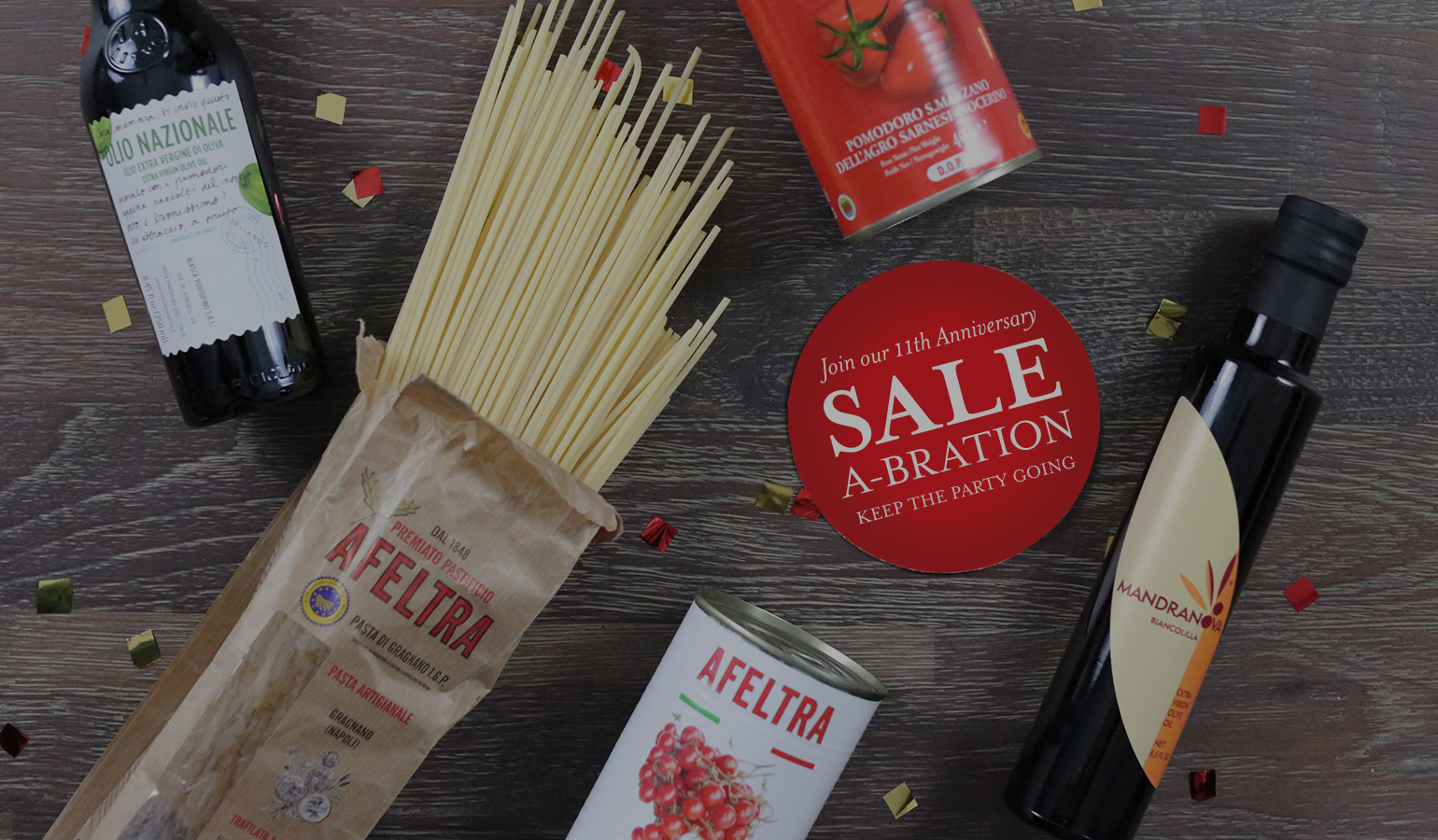 Eataly - Italian Food, Recipes and Gift Boxes | Eataly