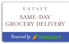 Local grocery and wine delivery by Instacart