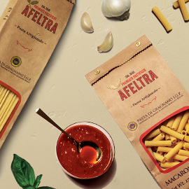 pasta and pantry