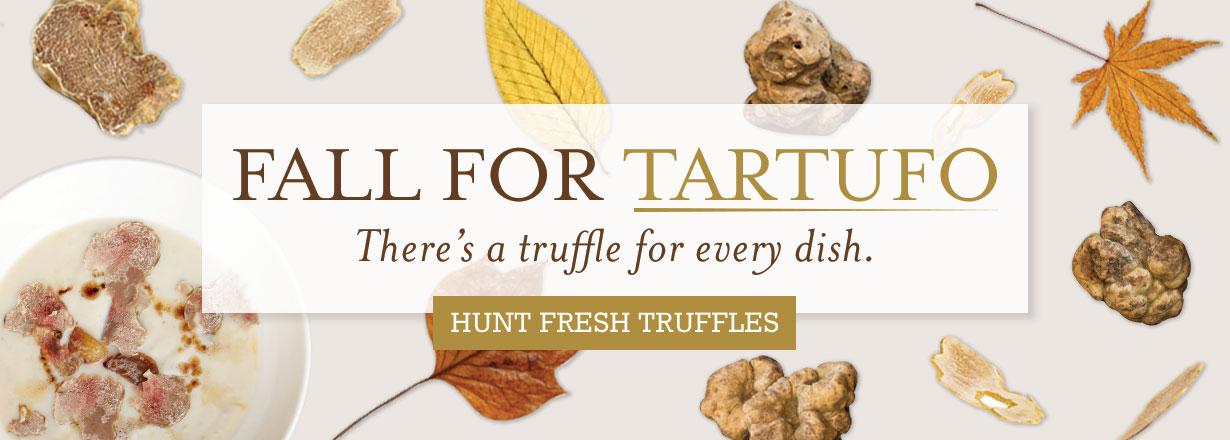 Eataly Truffles