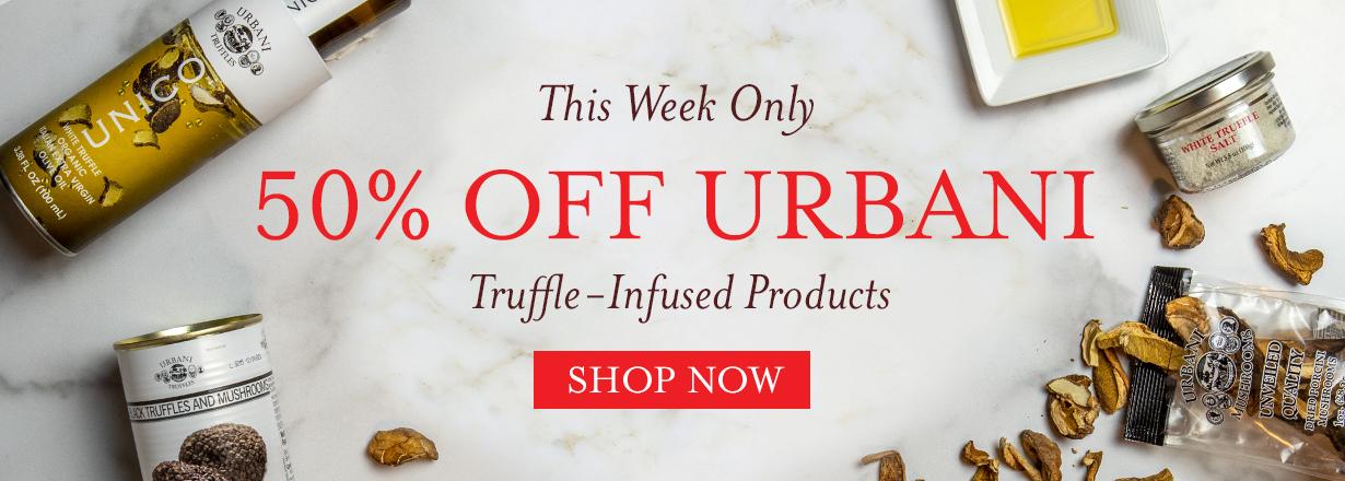 Shop 50% off urbani