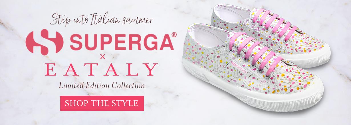 superga shoe collection