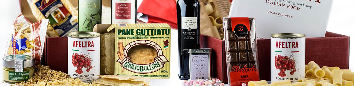 Gift Boxes   Eataly