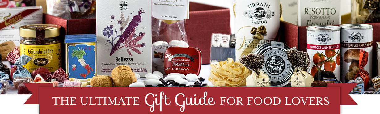 The Perfect Gift For...   Eataly