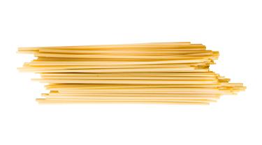 long pasta shapes