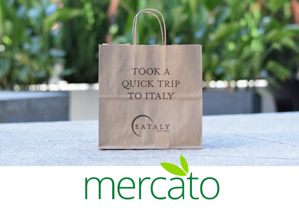 Shop on Mercato