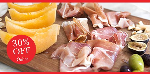 SHOP salumi and formaggi